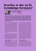 KANDESTØBEREN - Institut for Statskundskab - Aarhus Universitet - Page 6
