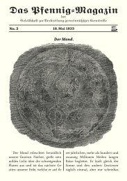 Das Pfennig-Magazin – No. 3 (Ausgabe vom 18. Mai 1833) - Igelity