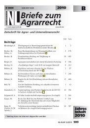 Gesamtübersicht 2010 als PDF - Heft 11/2012; S. 438