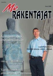 MR kesÅ 2006 - Rakentaja.fi