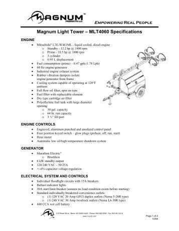 magnum light tower a mlt4060 specifications light towers?quality=85 light tower mlt5060 �\u20ac� mlt5080 operating light towers magnum light tower wiring diagram at fashall.co