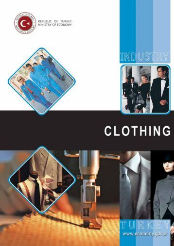 Clothing Industry in Turkey