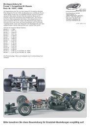 E.10007-10008 F1 Competition09-dt - FG Modellsport GmbH