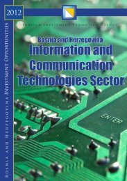 Information and Communication Technologies Sector
