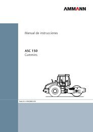 Manual de instrucciones - ASC 150 Murphy Cummins ... - SimmaRent
