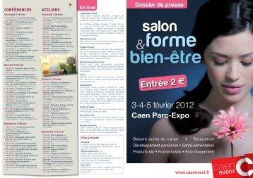 bien-être - Caen Event