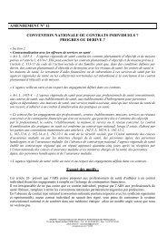 Amendments HPST V3 - snmkr