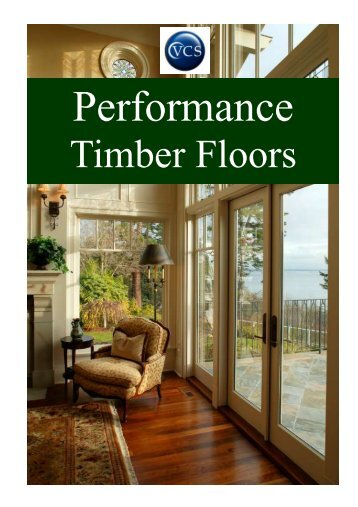 Timber Floors - Home Ideas Centre