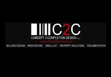 2011Queensland Building Design Awards - Home Ideas Centre