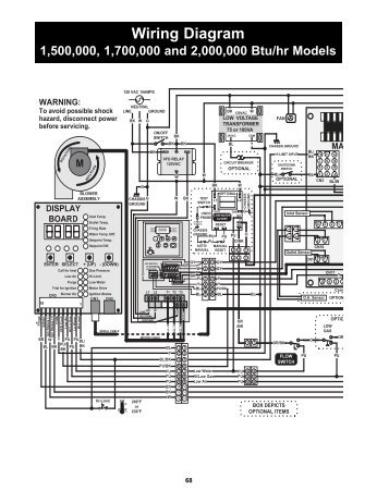 Lochinvar Wiring Diagram - Wiring Diagrams on