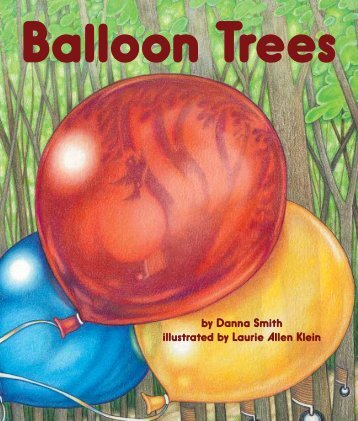 BalloonTrees-Preview.. - Sylvan Dell Publishing