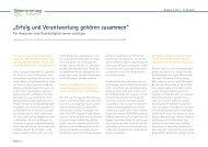 Dr. Christof Ehrhart, Deutsche Post DHL - Verantwortung Zukunft