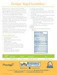 Prestige Bagel Scrambler - Burnbrae Farms - Page 2