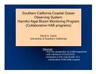 David Caron (University of Southern California - Center for ...