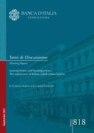 Temi di Discussione - International Union of Tenants