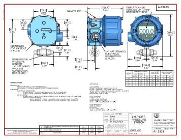 united electric controls essay Question electric wheel chair training method those new kareco employees assigned to the new line of electric wheelchair functions & controls united states.
