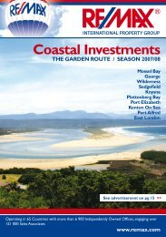 Coastal Investments - Gwim Host