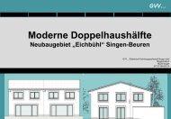 GVV Städtische Wohnbaugesellschaft Singen mbH