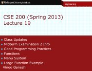 CSE 200 (Spring 2013) Lecture 19