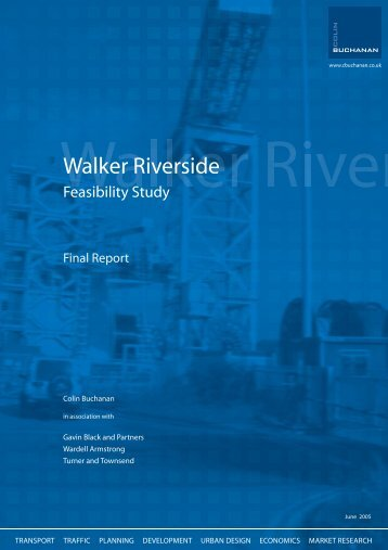Feasibility Study for the Industrial Area - Part 1 (PDF 5 MB)