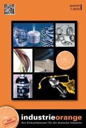 Jetzt als PDF downloaden - industriezeitschrift.de