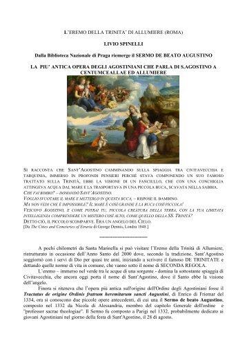 """LA BOLLA """"INCUMBIT NOBIS"""" di Innocenzo IV del 16 dicembre 1243"""