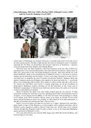 1 John Schlesinger: Billy Liar (1963); Darling - WordPress – www ...