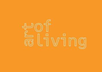 Kolomtafel - Art of Living
