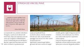 Strada dei vini del Piave - Hotel Ristorante Primavera