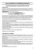 XI. Internationale Highland - Gemeinde Machern - Page 3
