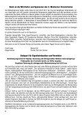 XI. Internationale Highland - Gemeinde Machern - Page 6