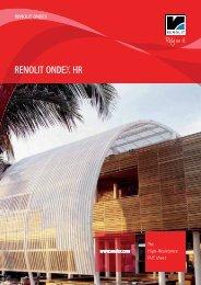 GB11 002 HR - Catalogue - ondex