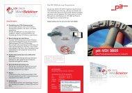 pit-VDI 3805 - Bytes & Building GmbH