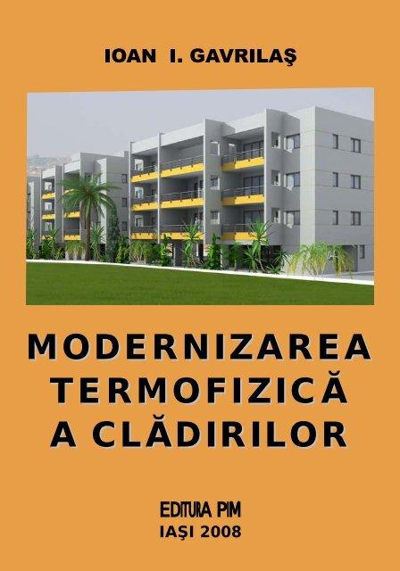 Modernizarea termofizica a cladirilor - PIM Copy