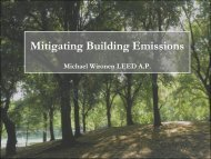 Michael Wironen, Ecology & Environment, Inc.