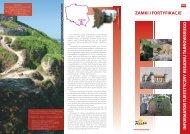 Zamki i fortyfikacje.pdf - Tarnowskie Centrum Informacji - Tarnów
