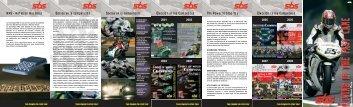 racing sinter - Scandinavian Brake Systems A/S