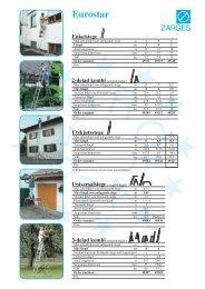 Produktblad Eurostar - Cheapy