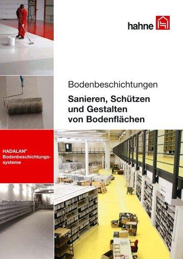 HADALAN - Heinrich Hahne GmbH & Co. KG