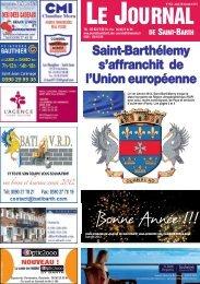 955 - Journal de Saint Barth
