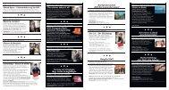 Eventhighlights. Events im April. - Casinos Austria