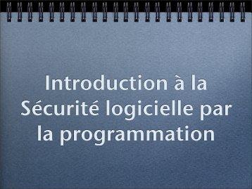 Protection par Programmation des applications Java : JAAS