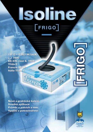 Prospekt K-FLEX ST FRIGO [PDF] - SPUR as
