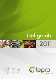 Grillgeräte - ABL Distributions