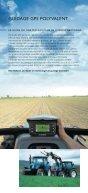 L'AGRICULTURE DE PRÉCISION PAR NEW HOLLAND - Page 2