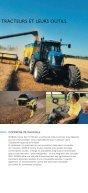 L'AGRICULTURE DE PRÉCISION PAR NEW HOLLAND - Page 7