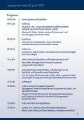 Veranstaltungen - Katharina Kasper Akademie - Seite 3