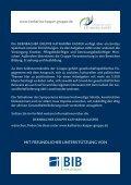 Veranstaltungen - Katharina Kasper Akademie - Seite 6