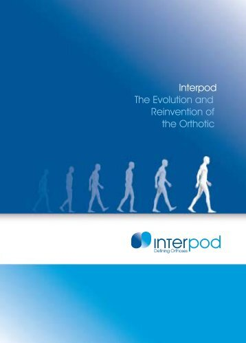 Interpod Product Brochure - OPC Health