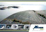 førsteklasses aluminium – lengre båtsesong - Yamaha Motor Europe